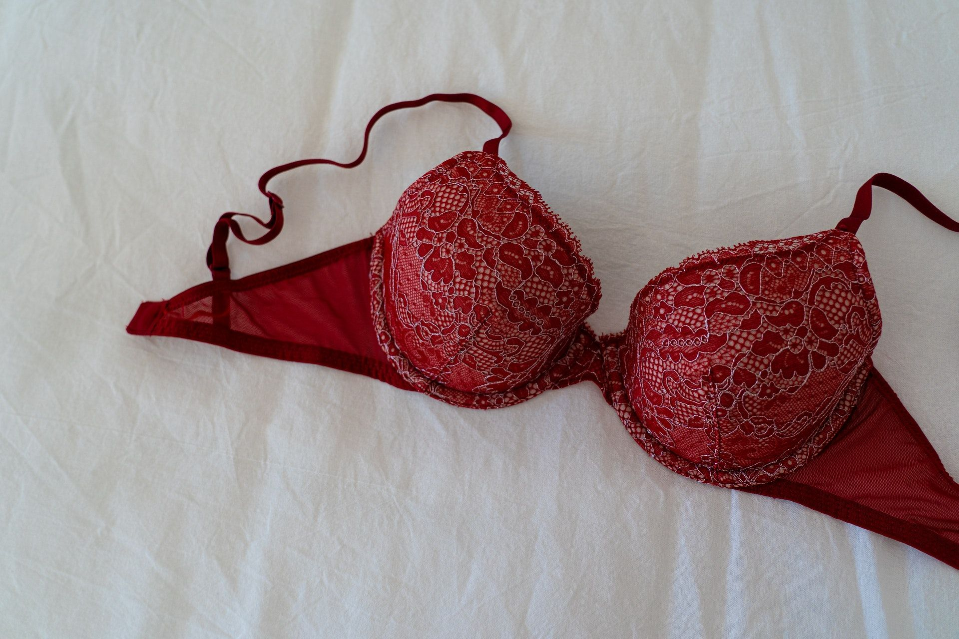 How to Measure Bra Size – 3 Easy Steps