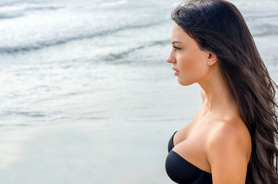 Sagging breasts solutions